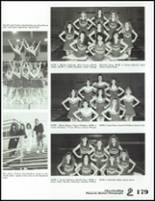 1991 Springfield High School Yearbook Page 182 & 183
