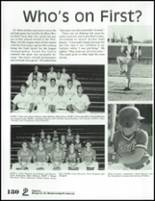 1991 Springfield High School Yearbook Page 184 & 185