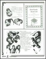 1991 Springfield High School Yearbook Page 238 & 239