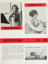 1965 Maine South High School Yearbook Page 6 & 7