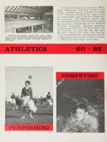 1965 Maine South High School Yearbook Page 8 & 9