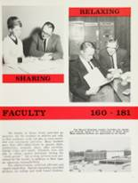 1965 Maine South High School Yearbook Page 10 & 11