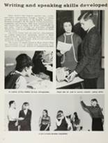 1965 Maine South High School Yearbook Page 16 & 17
