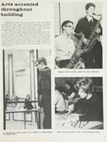 1965 Maine South High School Yearbook Page 18 & 19