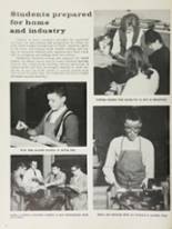 1965 Maine South High School Yearbook Page 20 & 21