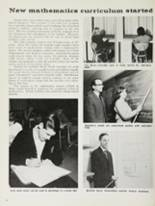 1965 Maine South High School Yearbook Page 22 & 23