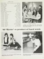 1965 Maine South High School Yearbook Page 30 & 31