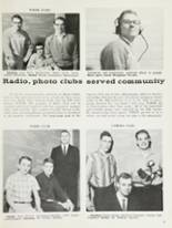 1965 Maine South High School Yearbook Page 34 & 35