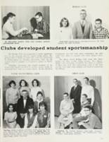 1965 Maine South High School Yearbook Page 36 & 37