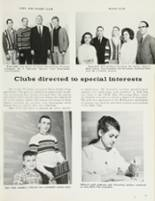 1965 Maine South High School Yearbook Page 38 & 39