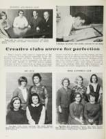 1965 Maine South High School Yearbook Page 44 & 45