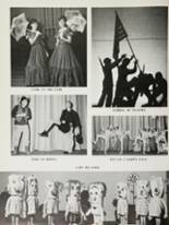 1965 Maine South High School Yearbook Page 54 & 55