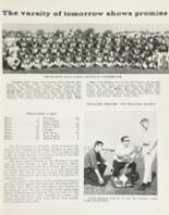 1965 Maine South High School Yearbook Page 68 & 69