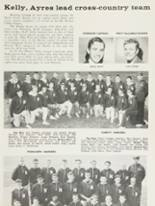 1965 Maine South High School Yearbook Page 70 & 71