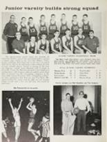 1965 Maine South High School Yearbook Page 74 & 75