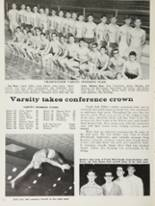 1965 Maine South High School Yearbook Page 76 & 77