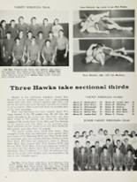 1965 Maine South High School Yearbook Page 80 & 81