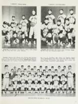 1965 Maine South High School Yearbook Page 84 & 85