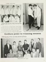 1965 Maine South High School Yearbook Page 86 & 87