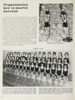 1965 Maine South High School Yearbook Page 90 & 91