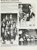 1965 Maine South High School Yearbook Page 92 & 93