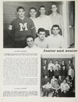 1965 Maine South High School Yearbook Page 96 & 97