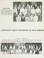 1965 Maine South High School Yearbook Page 100 & 101