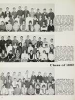 1965 Maine South High School Yearbook Page 102 & 103
