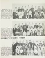 1965 Maine South High School Yearbook Page 106 & 107