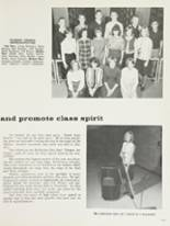 1965 Maine South High School Yearbook Page 110 & 111