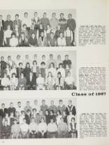 1965 Maine South High School Yearbook Page 112 & 113