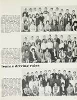 1965 Maine South High School Yearbook Page 116 & 117