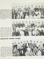 1965 Maine South High School Yearbook Page 118 & 119