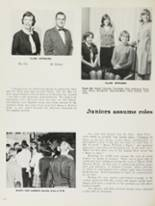 1965 Maine South High School Yearbook Page 120 & 121