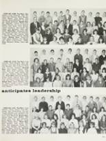 1965 Maine South High School Yearbook Page 124 & 125