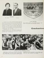 1965 Maine South High School Yearbook Page 130 & 131