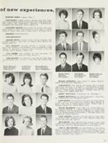 1965 Maine South High School Yearbook Page 132 & 133