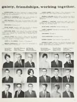 1965 Maine South High School Yearbook Page 134 & 135