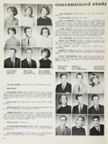 1965 Maine South High School Yearbook Page 140 & 141