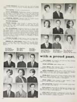 1965 Maine South High School Yearbook Page 144 & 145
