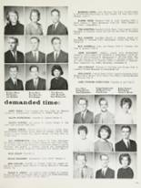 1965 Maine South High School Yearbook Page 146 & 147