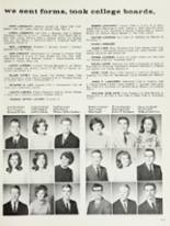 1965 Maine South High School Yearbook Page 148 & 149