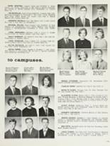 1965 Maine South High School Yearbook Page 152 & 153