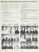 1965 Maine South High School Yearbook Page 158 & 159