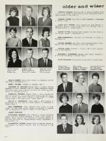 1965 Maine South High School Yearbook Page 160 & 161