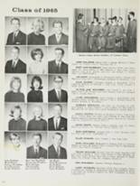 1965 Maine South High School Yearbook Page 162 & 163