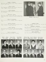 1965 Maine South High School Yearbook Page 172 & 173