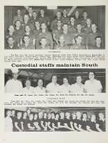 1965 Maine South High School Yearbook Page 180 & 181