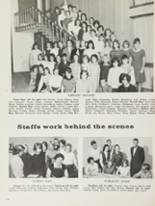 1965 Maine South High School Yearbook Page 182 & 183