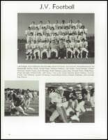 1985 Independence High School Yearbook Page 24 & 25